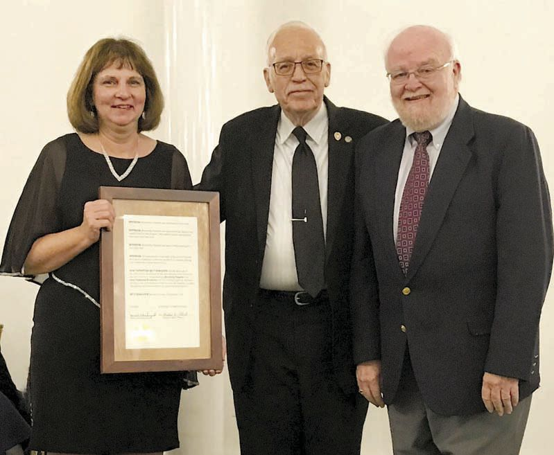 Brookville Hospital marks 100 years of quality care