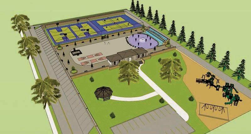 Blueprint Committee secures land for neighborhood park
