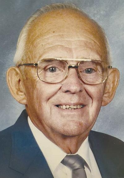 Richard H. Morrison