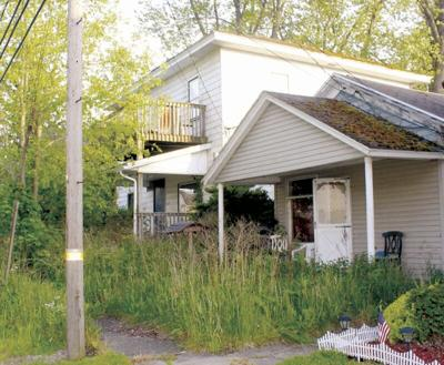 Possible resolution for blighted Leeper properties