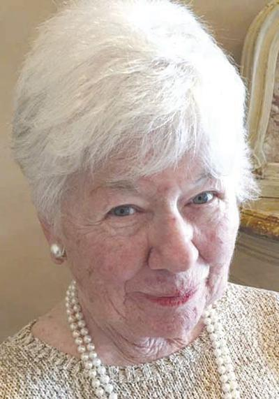 Margaret (Brasch) Baldwin