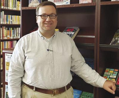 County library system director and Clarion mayor moving on