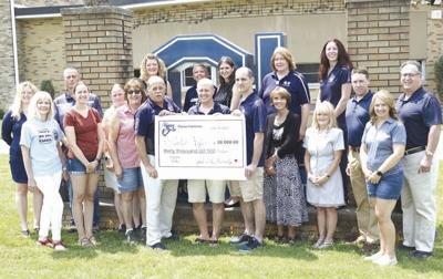 C-L community rallies for stricken teacher