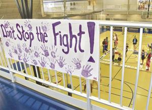Clarion County Relay For Life draws solid support