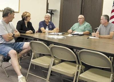 Marienville area concerned over medical services