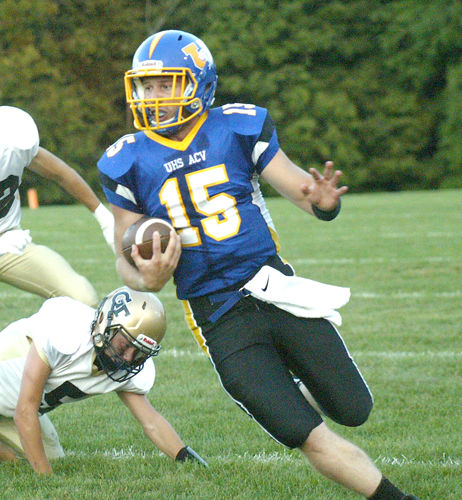 Union/A-C Valley gets defensive in win