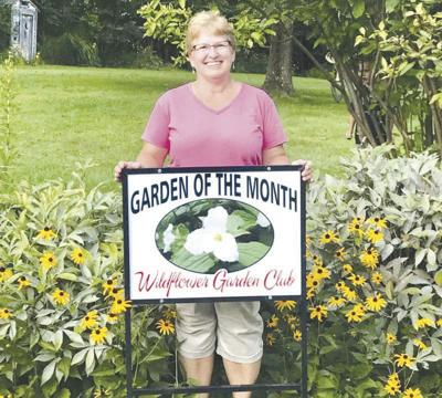 Garden of the month 0819