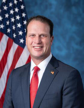 Texas border visit: Rep. August Pfluger shares encounter  with abandoned migrant boy, 6