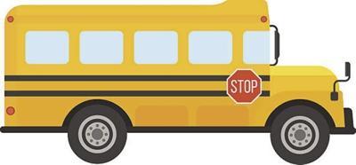 Fill the bus at Spirit of Texas Bank