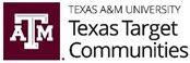Texas A&M target communities