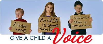 CASA in the Heart of Texas Advocates for normalcy for children in foster care