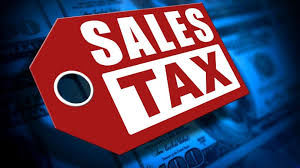 Sales Tax Holiday/ Tax-Free Weekend, August 9-11