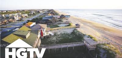HGTV's Battle on the Beach to  showcase Comanche Couple ...