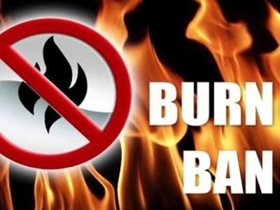 Comanche County Commissioners Court orders County-Wide Burn Ban