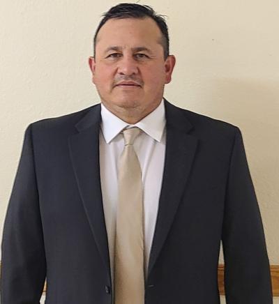 Coach Escobar