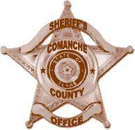 Comanche County Sheriff