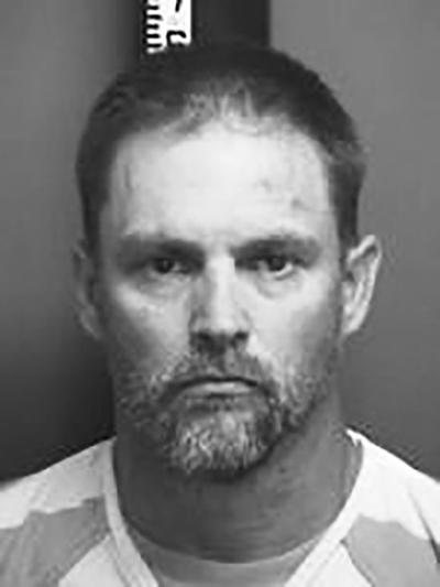 Search & arrest warrant in northwest Comanche County leads to