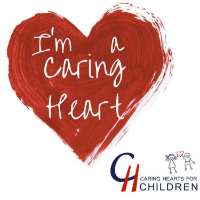 Caring Hearts for Children to co-host  exhibit featuring foster children artwork