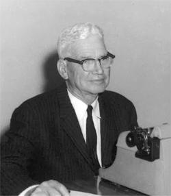 James Claude Wilkerson Sr