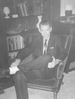 James Claude Wilkerson, Jr.