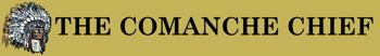 The Comanche Chief - Announcements