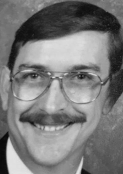 Donald Ray Guffey