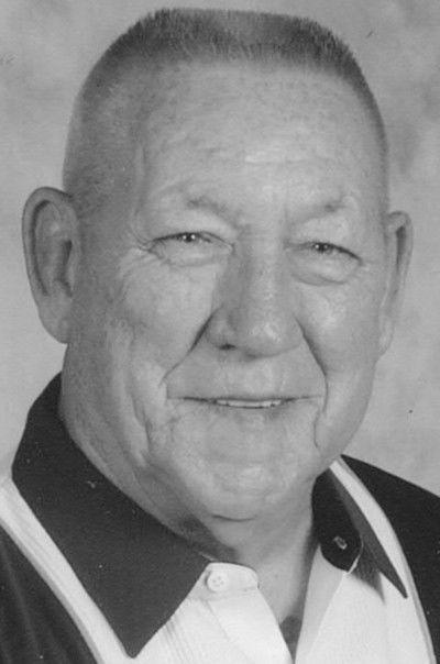 Kenneth Harold McCarty