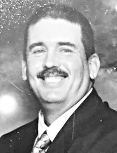 Michael Ray HInton