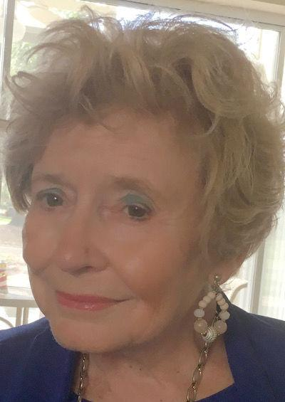 Patricia Jean Poole Cleek Dorsett