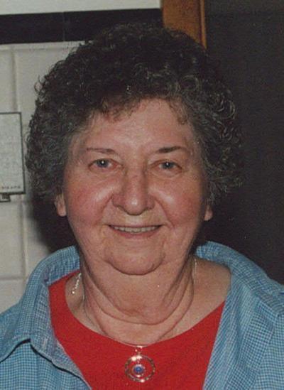 Ruby T. Huffman