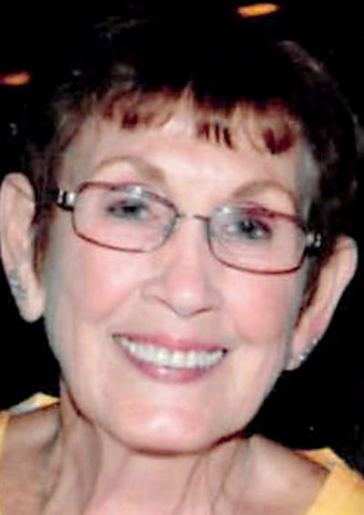 Betty Ann Dalton