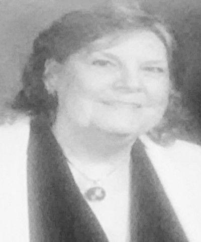 Mary Cowan