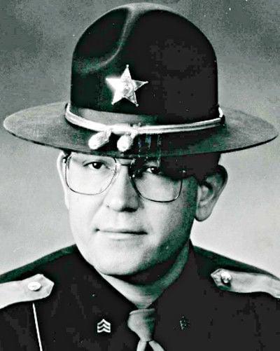 Kim Cronk 1986