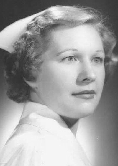 Carolyn June Gifford