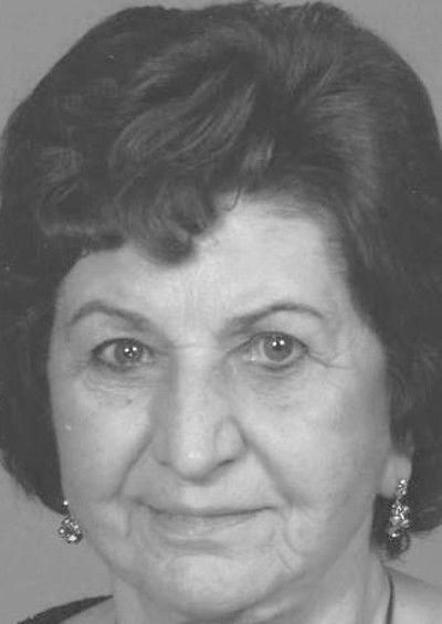 Marjorie A. Glaser