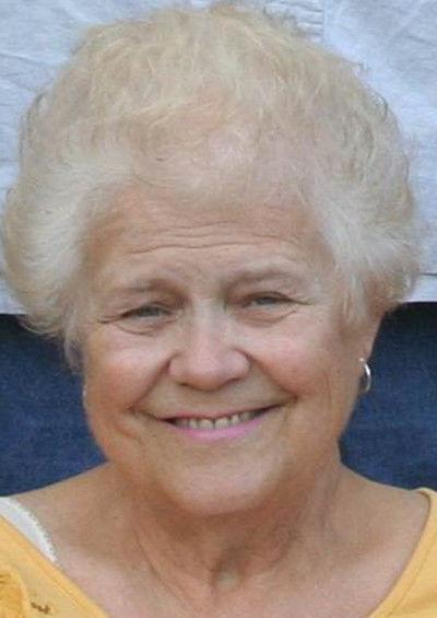 Beverly Anne Reynolds