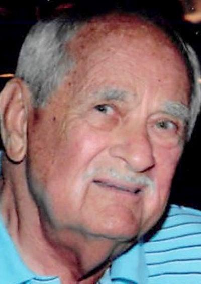 Elmer Glen Dalton