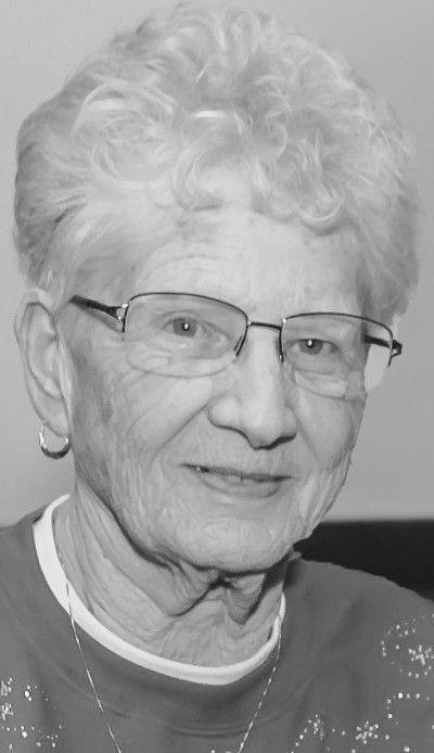 Janice Spurgin