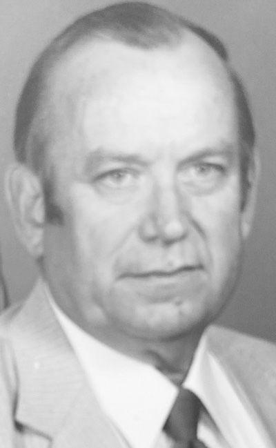 Harlen Hoover