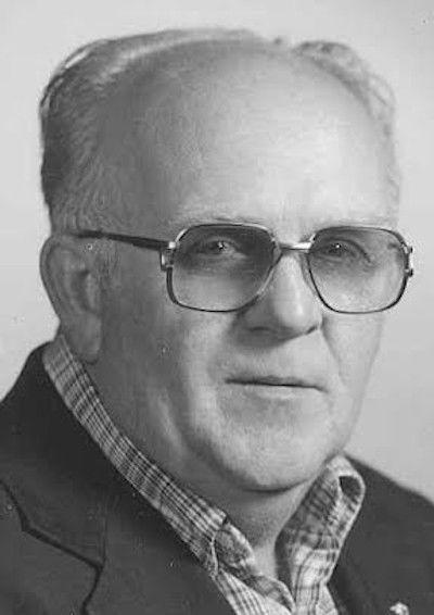 George Marlin Magee