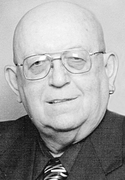 Larry Hanning