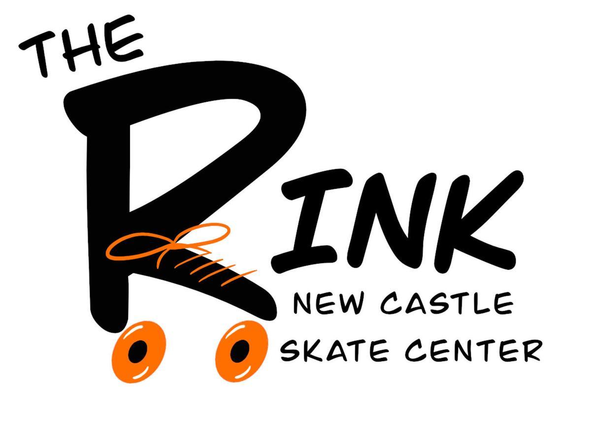 Skating rink logo