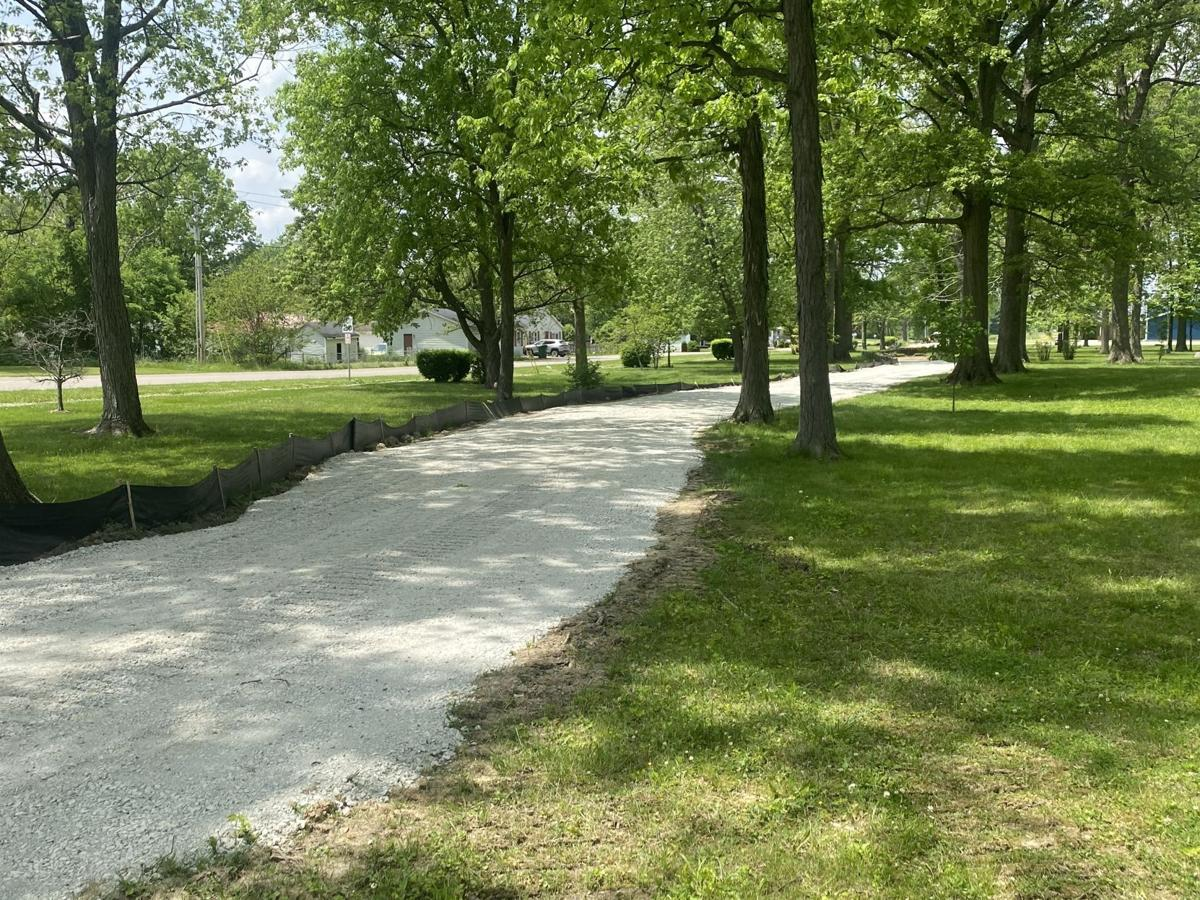 Fitzgerald Trail at Osborne Park