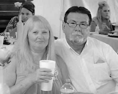 Wanda and Willie Rose