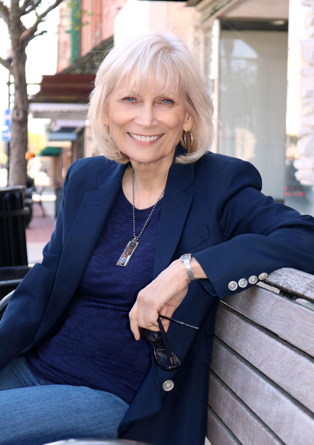 Janis Thornton