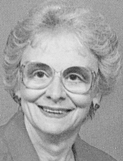 Phyllis Holloway