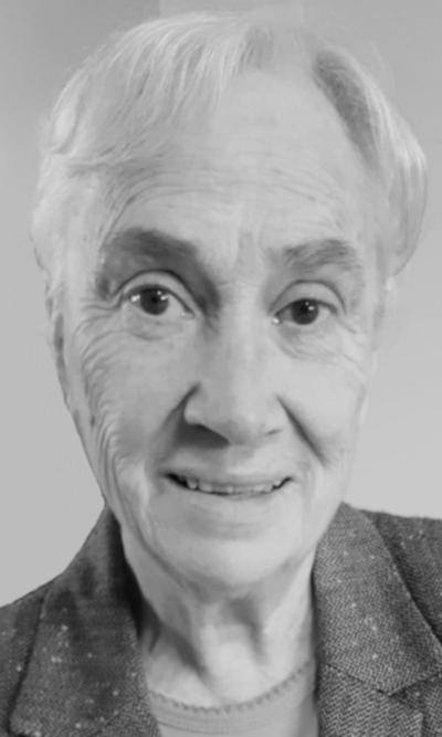 Beverly Sue Kovacs