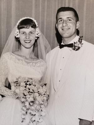 OBIT Dennis Wedding