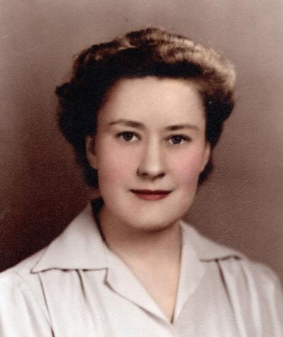 Dolores (Fellner) Burroughs