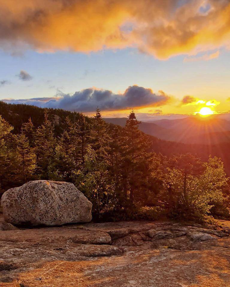 PH_White Mts Buchanan_Sunrise Chocorua.JPG